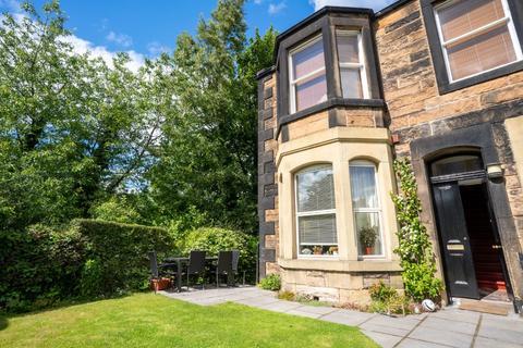 4 bedroom semi-detached house to rent - Hazelbank Terrace, Shandon, Edinburgh, EH11