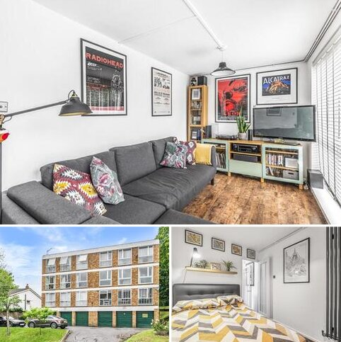 1 bedroom flat for sale - Auckland Road, Crystal Palace