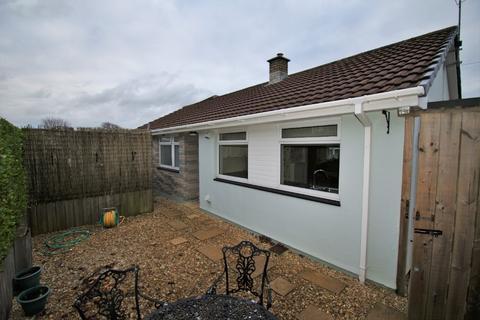 3 bedroom bungalow to rent - Brookfield Close, Lanjeth, PL26