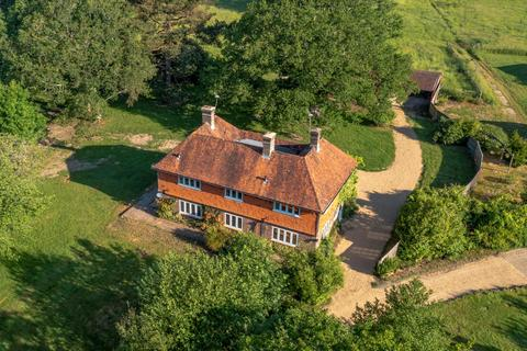 5 bedroom farm house for sale - Catts Hill, Mark Cross, Crowborough, East Sussex, TN6