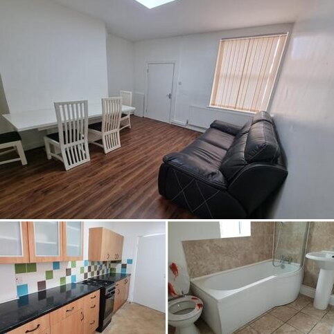 4 bedroom terraced house to rent - Holywood Street, M14 4ES