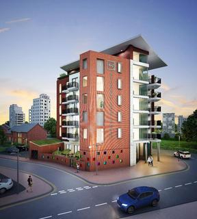 Studio for sale - at Opulent Investments, Unit 10 , Clarence Street LE1