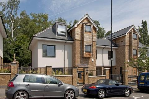 5 bedroom semi-detached house for sale - Cranley Gardens, Muswell Hill, London, N10