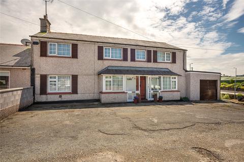 4 bedroom semi-detached house for sale - Salem Street, Amlwch, Ynys Mon, LL68