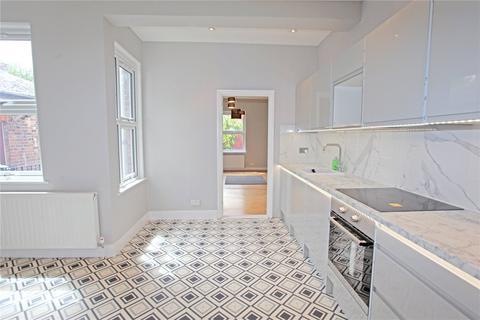 2 bedroom apartment to rent - Hawke Park Road, London, N22