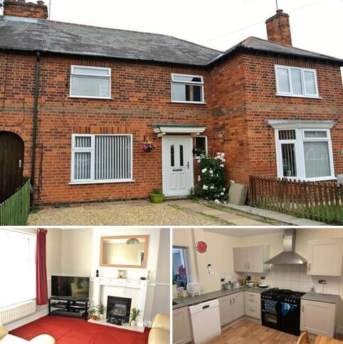 3 bedroom townhouse to rent - 3 Bed – Lansdowne Grove, Wigston, LE18 4LW. £795 PCM.