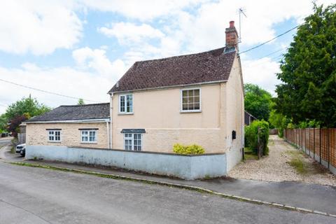 2 bedroom detached house for sale - Badswell Lane, Appleton, Abingdon