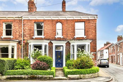 4 bedroom terraced house for sale - St. John Street, Beverley, HU17