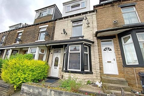 4 bedroom terraced house for sale - Thornbury Drive, Bradford, BD3