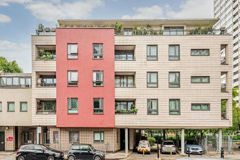 2 bedroom flat for sale - Swanscombe Road, Holland Park