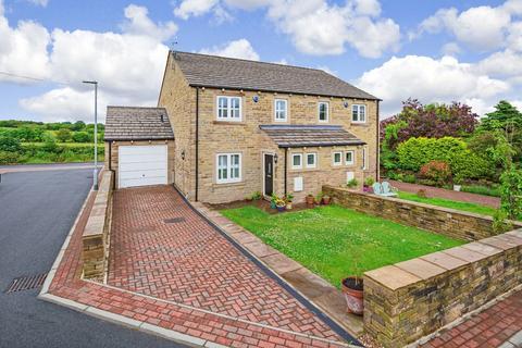3 bedroom semi-detached house for sale - Moor View, Addingham