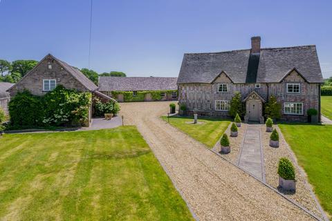 6 bedroom farm house for sale - Gorse Lane, Knightley