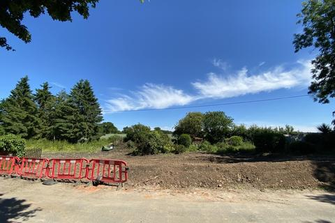 Land for sale - The Street, Edingthorpe