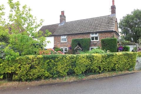 3 bedroom cottage for sale - Marriots Gate, Lutton