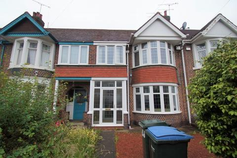 4 bedroom terraced house for sale - Oldfield Road, Chapelfields, Coventry, CV5 8FR