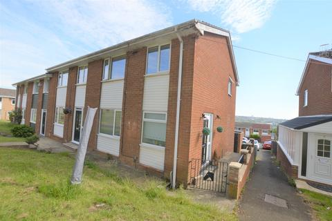 3 bedroom end of terrace house for sale - East Acres, Blaydon