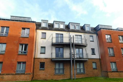 2 bedroom apartment to rent - 6 (2/3) Kaims Terrace, Livingston