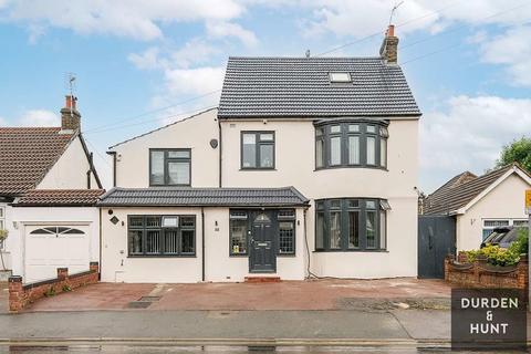 5 bedroom detached house for sale - Havering Road, Romford