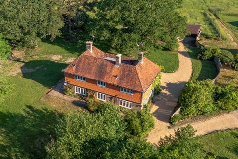 5 bedroom country house for sale - Catts Hill, Mark Cross, Crowborough, East Sussex
