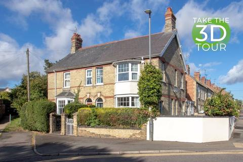 3 bedroom semi-detached house to rent - West Street, Stamford, Lincolnshire