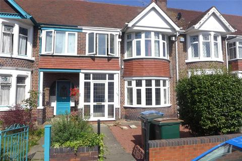 3 bedroom terraced house for sale - Oldfield Road, Chaplefields, Coventry, West Midlands, CV5