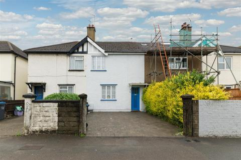 3 bedroom terraced house for sale - Durnsford Road, Wimbledon
