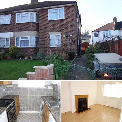 2 bedroom flat to rent - Haysleigh Gardens, Anerley, London, SE20