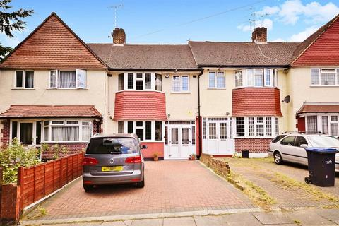 4 bedroom terraced house to rent - Shakespeare Avenue, London, Greater London, N11