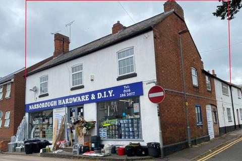 4 bedroom apartment for sale - Church Lane, Narborough, Leicester, LE19 2GL
