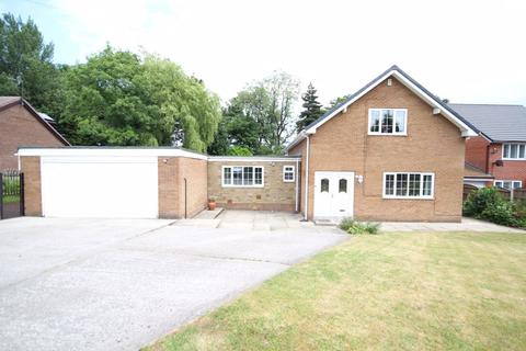 4 bedroom detached house for sale - MARLAND OLD ROAD, Marland, Rochdale OL11 4QY