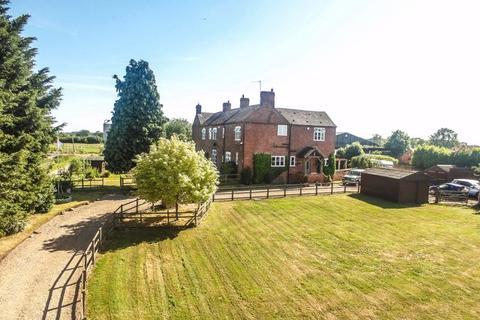 5 bedroom semi-detached house for sale - Woollaston Lane, Church Eaton, Stafford