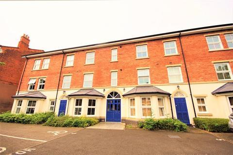 2 bedroom flat to rent - Park Road, Birmingham