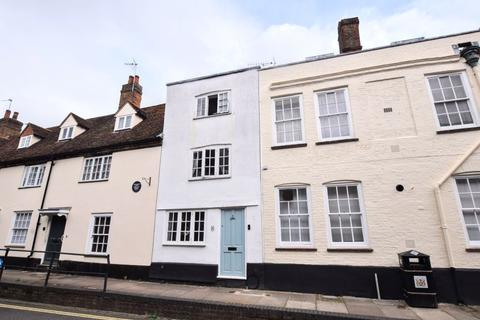 3 bedroom townhouse for sale - Castle Street, Aylesbury Old Town