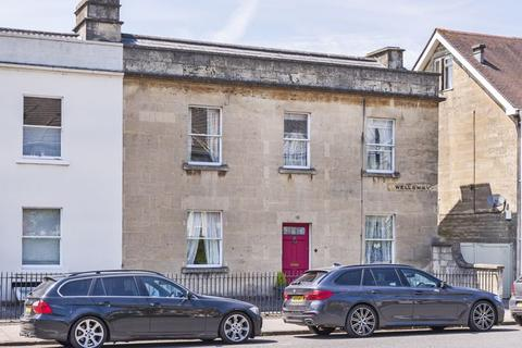 4 bedroom end of terrace house for sale - Wellsway, Bath