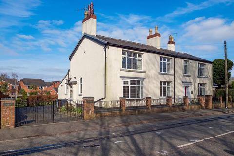 Land for sale - Craig House, Reades Lane, Congleton