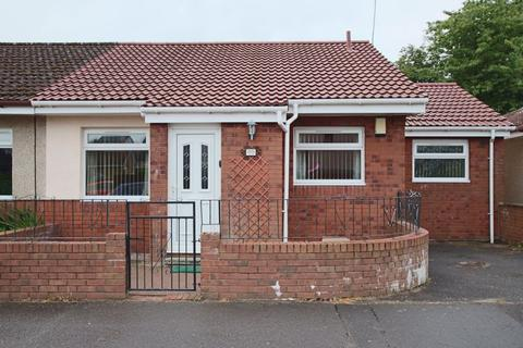 2 bedroom semi-detached bungalow for sale - Chirnside Place, Dundee