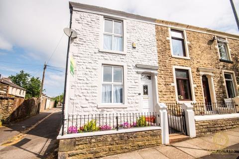 3 bedroom terraced house for sale - 4 Ellison Fold Terrace, Darwen