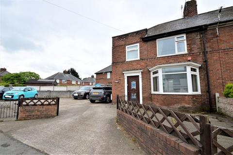 3 bedroom terraced house for sale - Chester Road, Flint