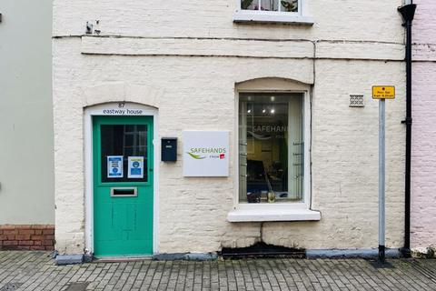 Property to rent - East Street, Hereford