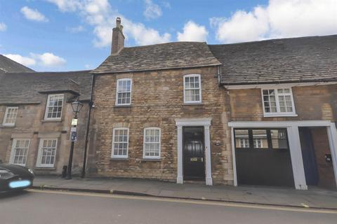 4 bedroom terraced house to rent - St. Marys Street, Stamford