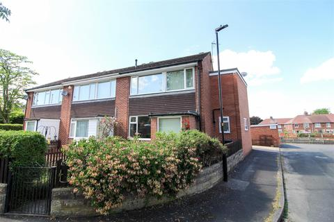3 bedroom end of terrace house for sale - Southgate Close, Ripon