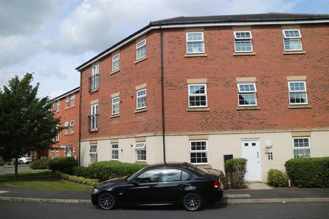 2 bedroom apartment for sale - Johnsons Road, Fernwood, Newark