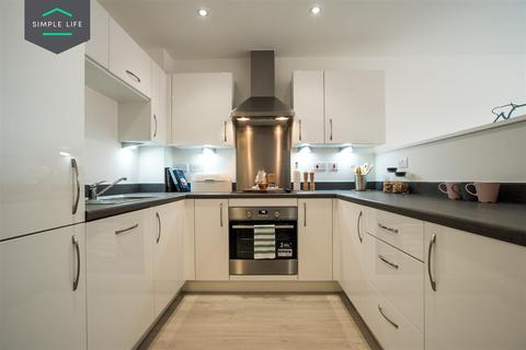 2 bedroom apartment to rent - Hoy Drive, Newton-Le-Willows