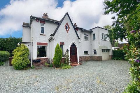 4 bedroom detached house for sale - Tittensor Road, Barlaston