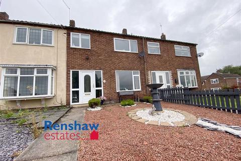 3 bedroom terraced house for sale - Queen Elizabeth Way, Kirk Hallam, Derbyshire