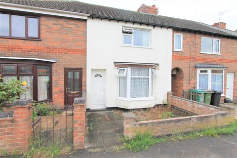 2 bedroom terraced house for sale - Lansdowne Grove, Wigston, Leicester LE18