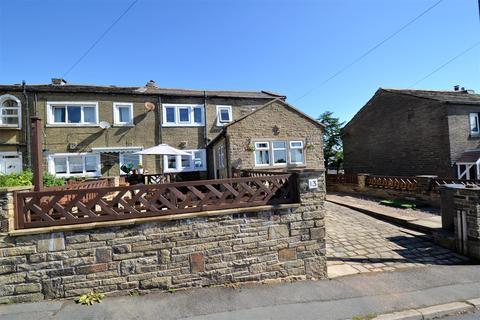 3 bedroom cottage for sale - Perseverance Road, Queensbury, Bradford