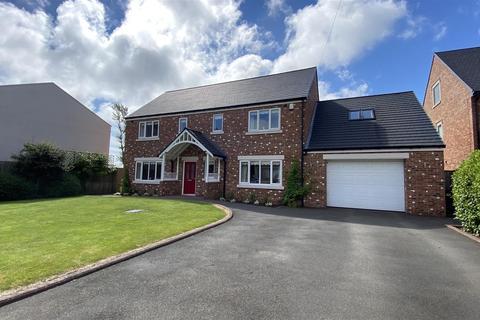 5 bedroom detached house for sale - Hawthorn Cottage, Little Thorpe