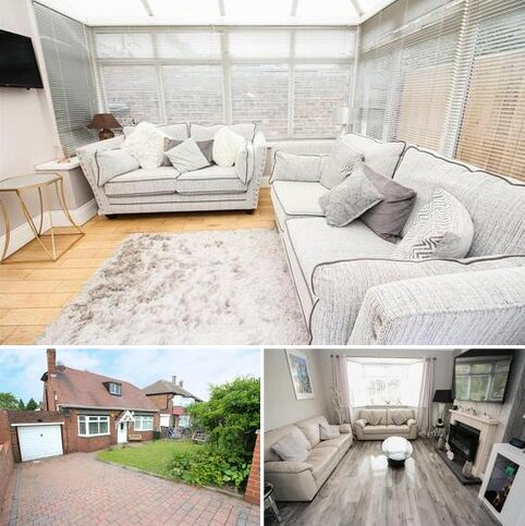 2 bedroom detached bungalow for sale - Benton Park Road, Benton, Newcastle Upon Tyne