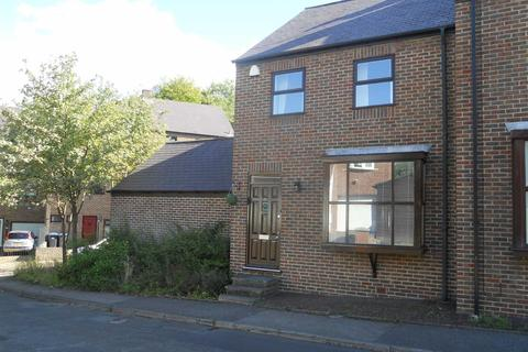 3 bedroom townhouse to rent - Millbank Court, Western Hill, Durham City